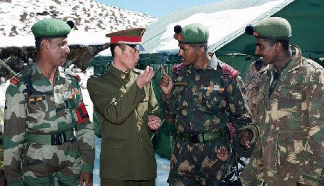 अरुण जेटली के बयान से घबराया चीन, सताने लगा है जंग का डर