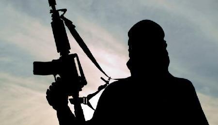 बड़ा खुलासाः आतंकियों के निशाने पर था RSS का गढ़, मंगाई थी सुसाइड बेल्ट और AK-47