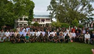 मणिपुर में भाजपा सरकार की बड़ी कामयाबी,68 उग्रवादियों ने डाले हथियार