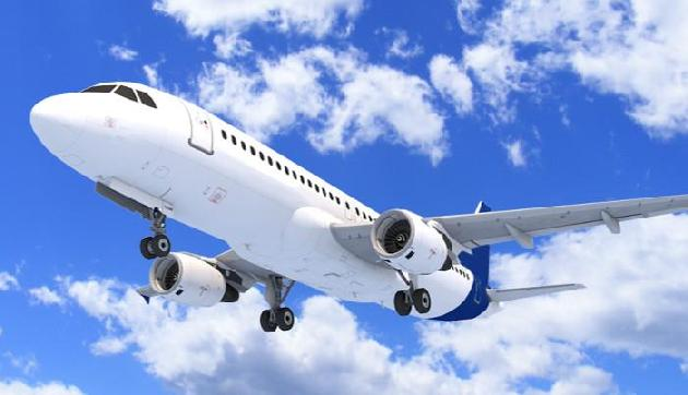 खराब मौसम के कारण अगरतला से आने वाली विमान सहित सात का रूट बदला