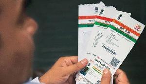 मोदी सरकार का कड़ा फैसला, अगर किसी ने जबरदस्ती मांगा Aadhaar नंबर तो जाना होगा जेल!