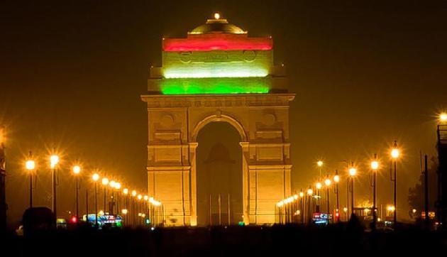 Image result for इंडिया गेट delhi