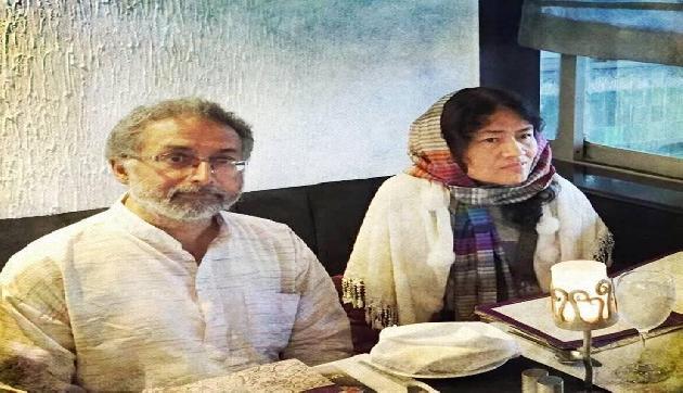 नागरिक अधिकार कार्यकर्ता इरोम शार्मिला और उनके लंबे समय से साथी रहे ब्रिटिश नागरिक डेसमंड कॉटिन्हो से शादी रचा ली है। इरोम ने तमिलनाडु के कोडईकनाल के उप रजिस्ट्रार के ऑफिस में डेसमंड से शादी रचाई है।