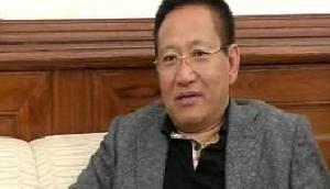 नागालैंड में एनपीएफ के सभी 47 विधायक लड़ेंगे विधानसभा चुनाव