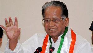 गोगोई बोले: राहुल अध्यक्ष हो गए, घोषणा बाकी