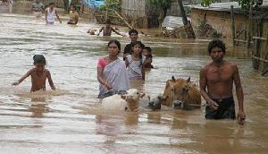 और बिगड़ी बाढ़ से स्थिति, अभी तक राज्य में 32 की मौत