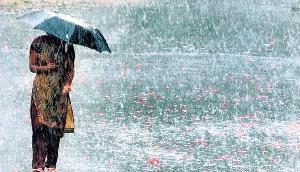 पूर्वोत्तर के इन राज्यों में आंधी और तूफान के साथ बारिश की आशंका