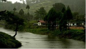 असम सहित नॉर्थ इस्ट के इन राज्यों में हो सकती है तेज बारिश