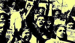 मणिपुर विश्वविद्यालय के छात्र-छात्राओं की राज्यव्यापी हड़ताल, जनजीवन ठप