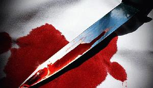 असम की महिला को पति ने चाकु घोंपकर मौत के घाट उतारा