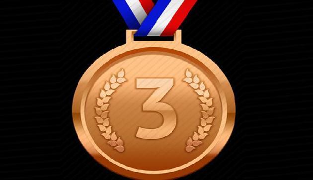 74 स्वर्ण पदक जीतकर मणिपुर की टीम बनी विजेता