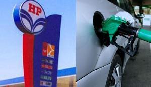 एचपी पेट्रोल पंप पर तेल की बिक्री पर लगी रोक