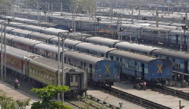 ट्रेन से यात्रा करने जा रहे यात्रियों के लिए बेहद जरूरी खबर