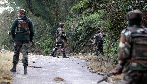 अरुणाचल में असम राइफल्स के हत्थे चढ़े दो उग्रवादी, मिली ऐसी खतरनाक चीजें