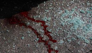 सड़क हादसे में एक महिला की मौत, बच्चे सहित आठ घायल