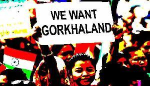 स्वार्थी व्यक्तियों द्वारा विश्वासघात के कारण गोरखालैंड आंदोलन विफल हुआ
