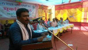 असम के कांग्रेसी विधायक ने रोहिंग्या मुस्लिमों के समर्थन में दिया ये बयान
