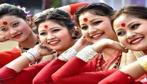 पूर्वोत्तर के कलाकारों ने जमाया ऐसा रंग, जीत लिया दिल्ली वालों का दिल