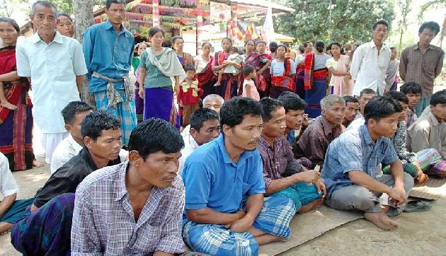 चकमा और हाजोंग शरणार्थियों को भारतीय नागरिकता देगी मोदी सरकार