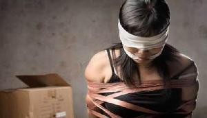 'म्यांमार में तस्करों के चंगुल से छुड़ाई गईं मणिपुरी  लड़कियां'