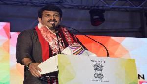 इस भाजपा नेता का दावा, NRC से खत्म हो जाएगा आतंकवाद