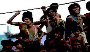 असम में सात रोहिंग्या और एक बांग्लादेशी गिरफ्तार