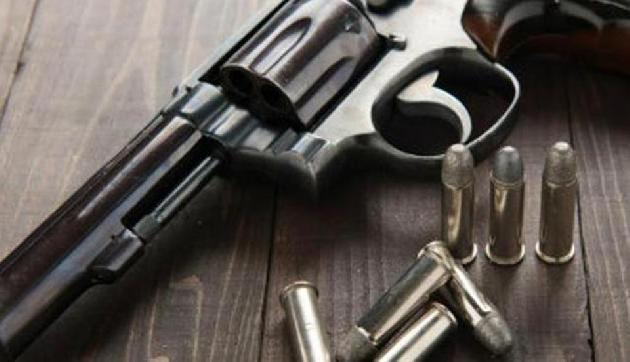 गारो हिल्स में भारी मात्रा में हथियार और गोला-बारूद बरामद