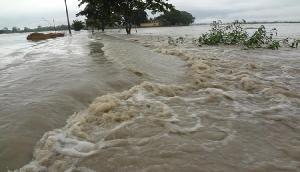 असम में आयी बाढ़ पर आईआईटी गुवाहाटी एक महीने बाद सरकार को सौपेंगी जांच रिपोर्ट