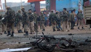 मणिपुर में बिजनेसमैन के घर के पास बम ब्लास्ट