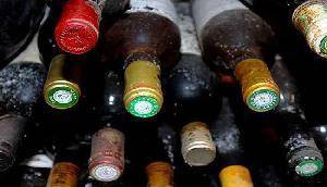 बॉर्डर के रास्ते राजधानी में बेची जा रही है अवैध शराब, पुलिस ने पकड़ी अरुणाचल की 6 पेटियां