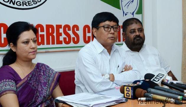 कांग्रेस नेता ने कहा, महिला सुरक्षा के लिए मुख्यमंत्री लाए सख्त अध्यादेश