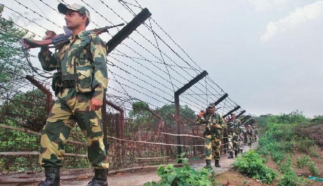 चीन तो चीन अब म्यांमार पर भी भारत को दिखा रहा है आंख