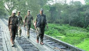 अत्याधुनिक हथियारों से लैस होंगे असम के वनकर्मी, तस्करों को देंगे मुंह तोड़ जवाब