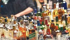 मिजोरम में इस दिन से लगने जा रहा है शराब पर प्रतिबंध