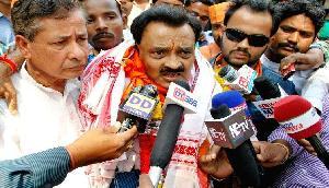 आरोप खारिज, आरपी शर्मा को दी गई कड़ी चेतावनी