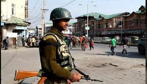 मेघालय, अरुणाचल में विवादित सशस्त्र बल अधिनियम एएफएसपीए के दायरे में कमी