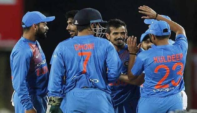 टी-20: नवनिर्मित बरसापारा स्टेडियम में सीरीज अपने नाम करना चाहेगा भारत
