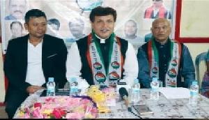 विस चुनाव से पहले कई बड़े नेता थामेंगे एनसीपी का दामन : नरेंद्र वर्मा