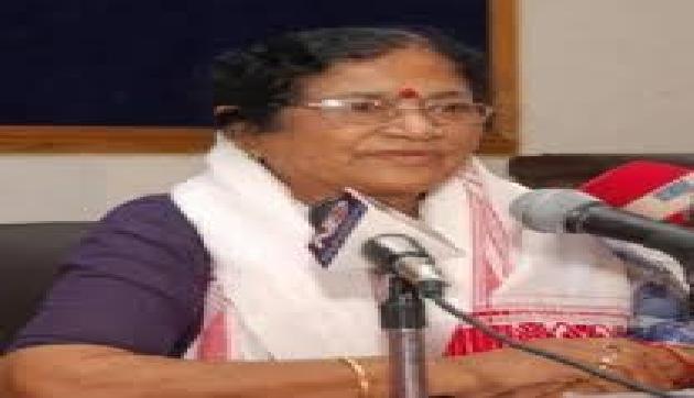 वामपंथी लोकतंत्र के लिए खतरा: विजया