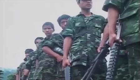 नेतृत्व और शोषण से परेशान होकर असम में छह उग्रवादियों ने किया सरेंडर