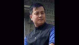 मणिपुर में भाजपा विधायक के घर पर फेंका ग्रेनेड,जानिए फिर क्या हुआ