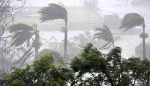 असम समेत इन राज्यों में वीकेंड पर बारिश के साथ तेज तूफान के आसार