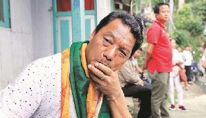 बिमल गुरुंग ने लोगों को किया गुमराह : तमांग