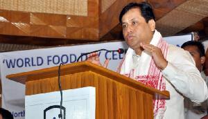 राज्य में बढ़ती दुष्कर्म की घटनाओं से आहत हैं असम के मुख्यमंत्री