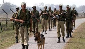 त्रिपुरा में तैनात होंगे 30 हजार जवान,पहले से लगे हुए हैं 35 हजार