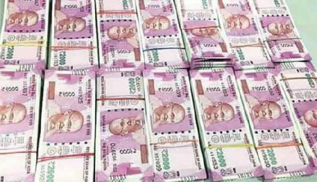 मेघालय चुनाव पूर्व 17 लाख रुपए की नकदी बरामद, 50 हजार से ज्यादा पर है प्रतिबंध