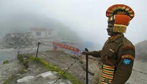 अरुणाचल में चीनी घुसपैठ काे लेकर कांग्रेस नेता ने भारतीय सेना पर उठाया सवाल