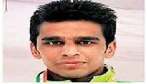 आल इंडिया पुलिस गेम्स में सिक्किम और नागालैंड को हरा बॉक्सर ने जीता गोल्ड