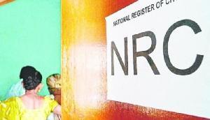 बांग्लादेशी घोषित नागरिक कर रहा था NRC का काम, प्रशासन ने हटाया