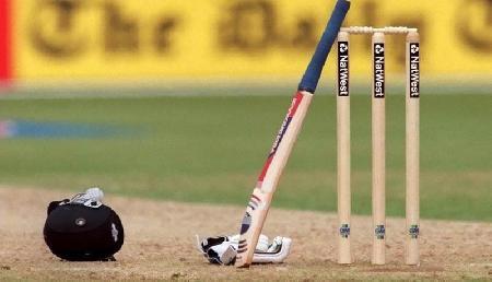 विजय हजारे ट्रॉफीः मणिपुर के आगे ढेर हुई सिक्किम, 10 विकेट से हराया